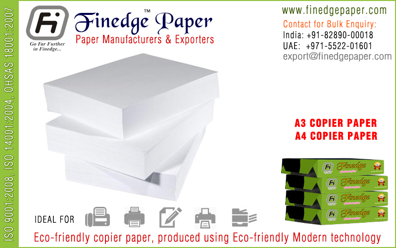 a4 copier paper photocopier paper photocopy paper a3 copier paper manufacturers exporters suppliers in india