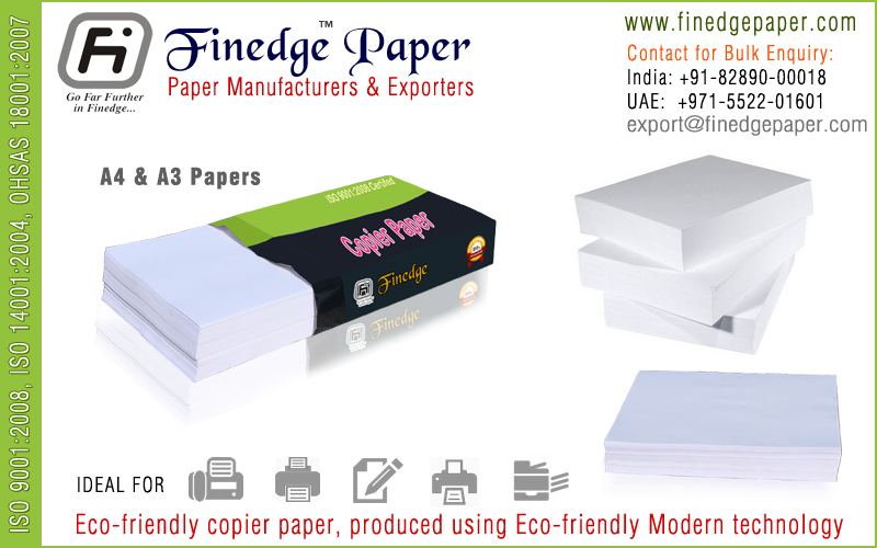photocopy paper a4 copier paper photocopier paper a3 copier paper manufacturers exporters suppliers in india