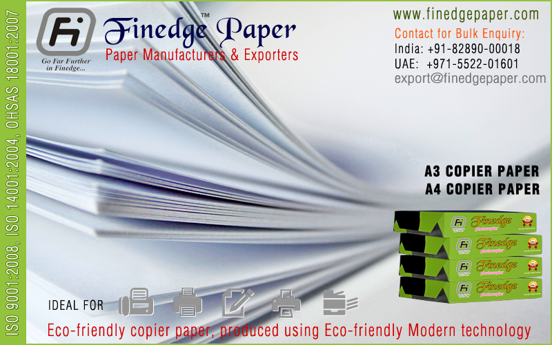 a3 copier paper photocopy paper a4 copier paper photocopier paper manufacturers exporters suppliers in india